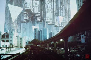 Inverted Reality by Julian-Faylona