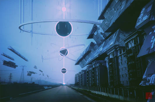 Inverted Reality (Dongguan)