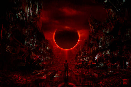 The 7th Sign: Descent of the Host