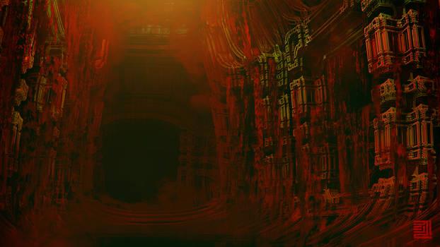 Hemotorium by Julian-Faylona