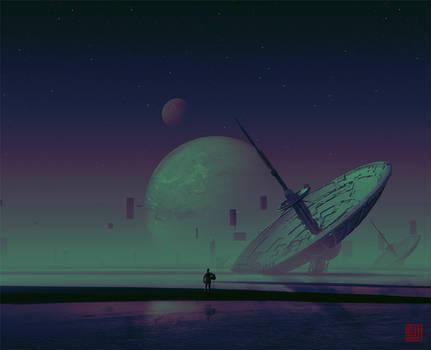 Sleepwalk Transmissions by Julian-Faylona