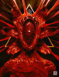 The Amorphous Prelate