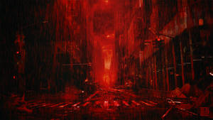 The 3rd Sign: The Scarlet Rain