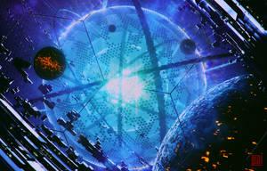 Vex Forge Star