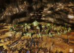 Emerald Citadel Ruins