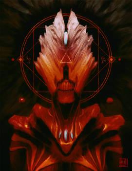 The Ascendant Emissary