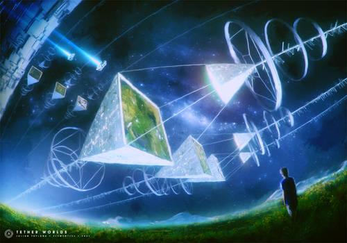 Tether Worlds