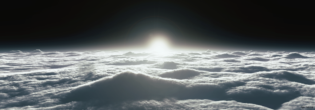Stratosphere Cloud Layer by artech7 on DeviantArt