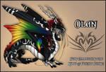 Olan - FR Imperial Skin Commission