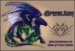 Aphelion Custom Skin - FR