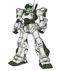 TGW-002B Phalanx