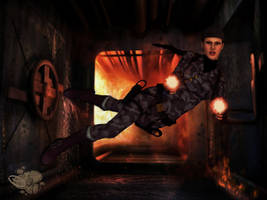 Tomb Raider - Russia