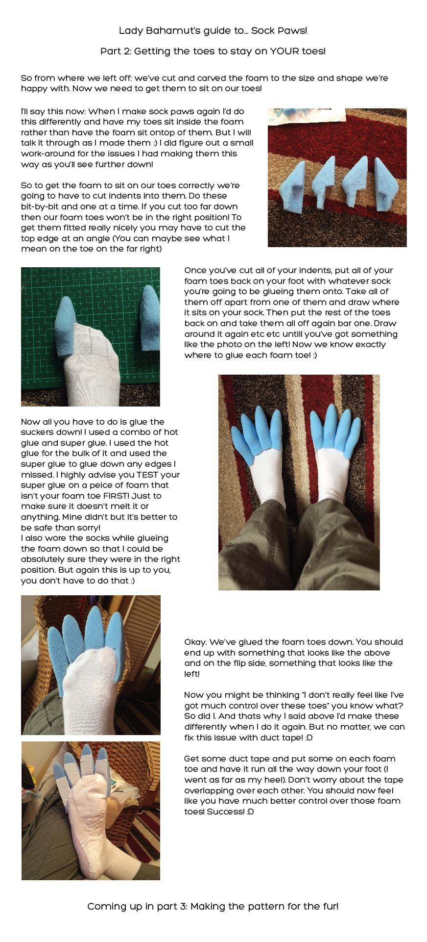Sockpawtutorial Pt2 by Bahamut50