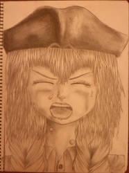 Rage by LotusThePirate