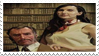 Cave and Caroline Stamp by PuccaFanGirl