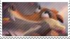 Scratte Stamp (2) by PuccaFanGirl