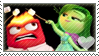 REQUEST - Brickoli Stamp by PuccaFanGirl