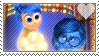 REQUEST - Joyness Stamp by PuccaFanGirl