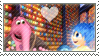 REQUEST - Joy/Bing Bong Stamp by PuccaFanGirl
