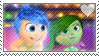 REQUEST - LemonLime Stamp by PuccaFanGirl