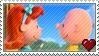 Charlie Brown x Heather Stamp