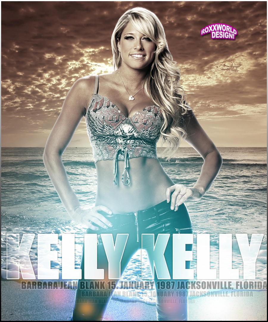 Wwe Kelly Kelly Wallpaper 2012