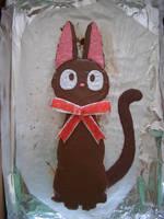 Jiji Cake by iliketodoodle