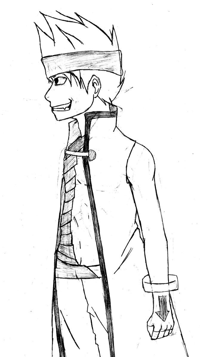 Desenhos de ADM.Default - Página 7 Tentativa_de_fazer_um_corpo_de_perfil_xp_by_defauult-d4qng77