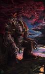 Obliterator(Mark of Khorne)