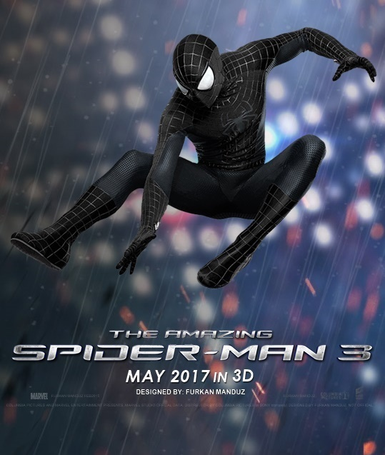 The amazing spider man single link