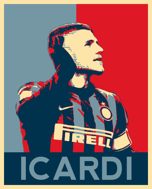 Icardi Wallpaper Iphone