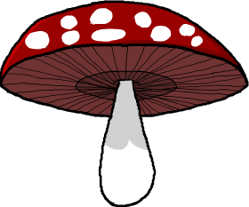 Mushroom by 7iu