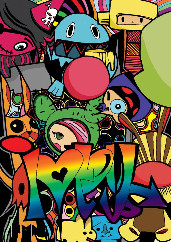 Lollipop Candy Wallpaper by Sweet Candy Lollipop