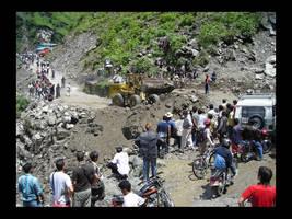 Landslide by nuvolkinton