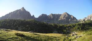 Vall de Campcardos by nuvolkinton