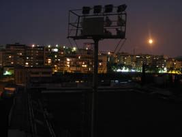 City Night by nuvolkinton