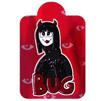 Bug by rigbythememe