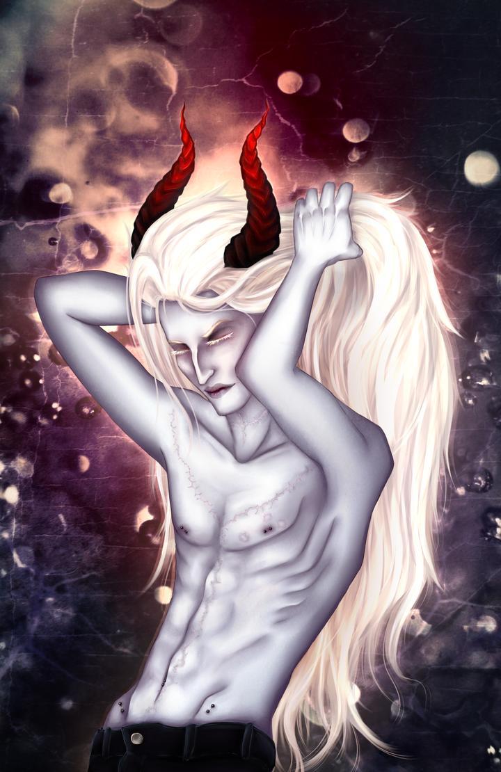 Wird meine Seele ewig sein by Varjopihlaja