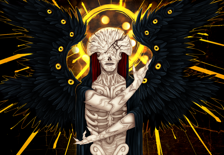 Divinity by Varjopihlaja