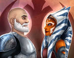 Relics of the Old Republic