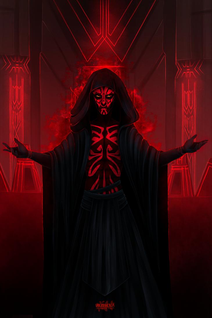 Fear is my ally by Varjopihlaja