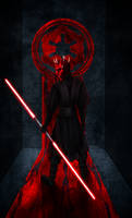 Bleeding empire