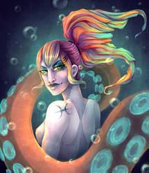 DTIYS: Pisces