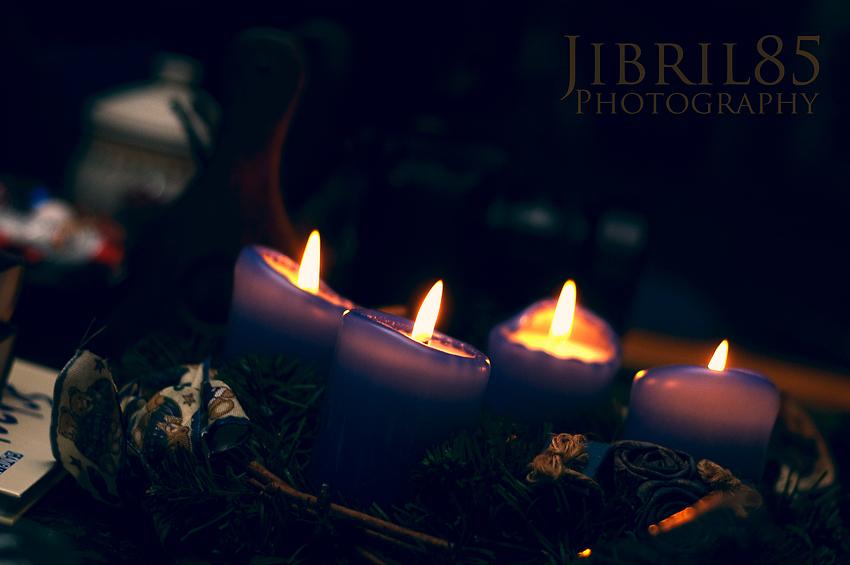 Advent Advent by Jibril85 Weihnachten und Silvester
