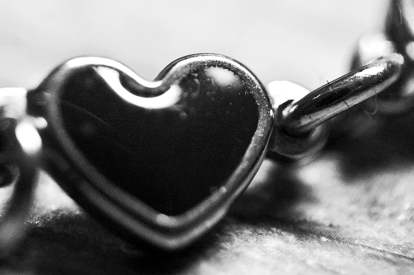 Unchain my heart by Jibril85