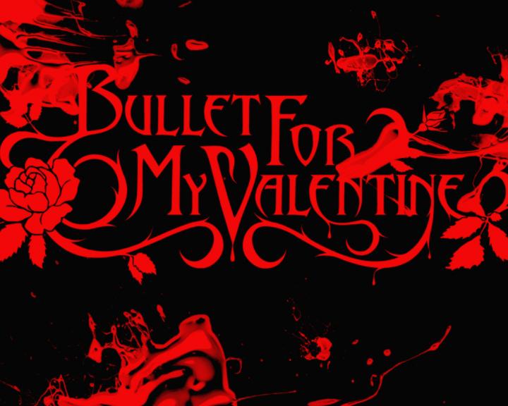 Schön Bullet For My Valentine By Emo Pirate Riot ...