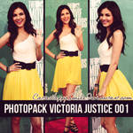 Photopack Victoria Justice 002
