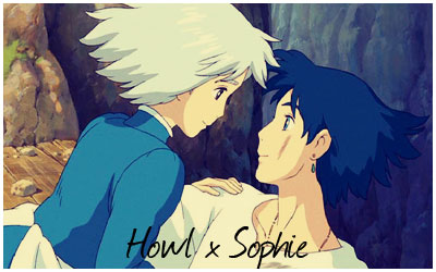 Howl-x-Sophie's Profile Picture