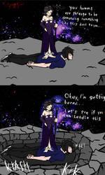 Otherworldly Stepping-stone