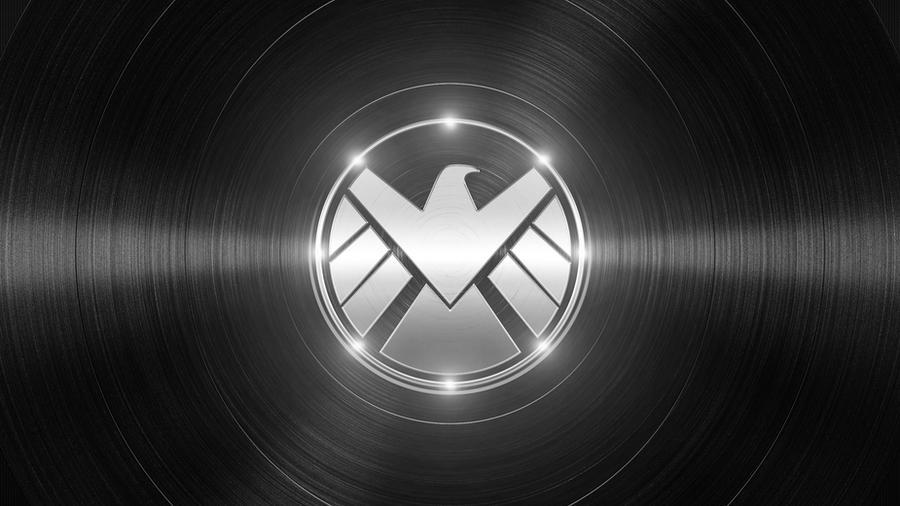 S.H.I.E.L.D. Vibranium by deviantalviyan